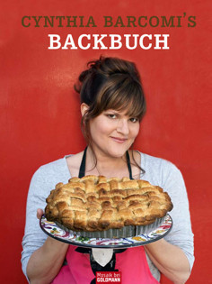 Backbuch: Cynthia Barcomi's Backbuch