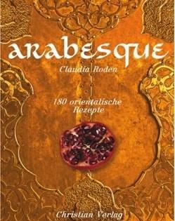Kochbuch von Claudia Roden: Die orientalische Küche