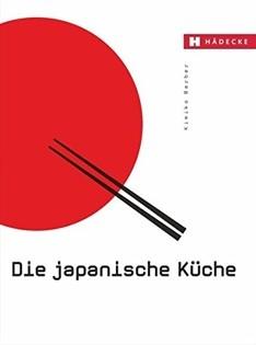 Kochbuch von Kimiko Barber: Die japanische Küche