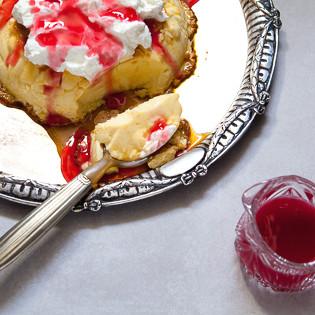 Rezept von Simone und Inés Ortega: Crème Caramel Surprise