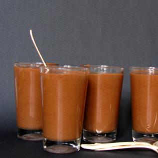 Rezept: Ruth Reichls Mousse au Chocolat