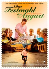 Film: Gianni Di Gregorio – Das Festmahl im August