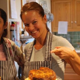 Interview: Katharina Reissing – Kulinarische Weltumseglerin