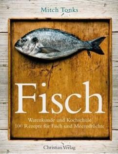 Kochbuch von Mitch Tonks: Fisch