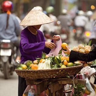 Kochbuch Vietnam