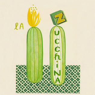 Rezept von Carlo Bernasconi: Zucchinikuchen