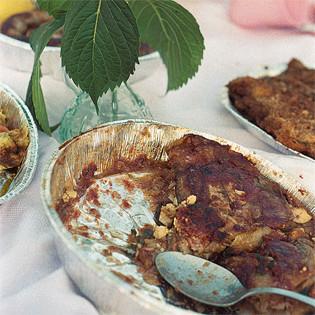 Rezept von Cettina Vicenzino: Catanesischer Auberginenauflauf
