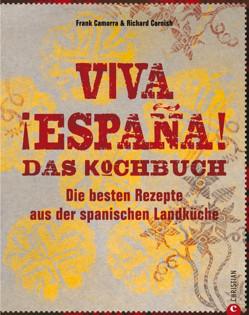 Frank Camorra und Richard Cornish: Viva Espana