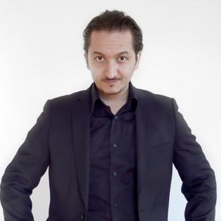 Interview: Claudio Del Principe von anonymekoeche.net