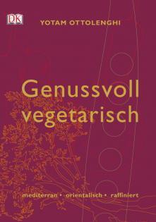 Kochbuch von Yotam Ottolenghi: Genussvoll vegetarisch