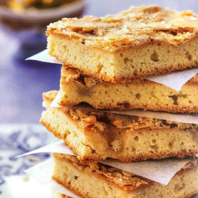 Rezept von Bernd Siefert: Butterkuchen