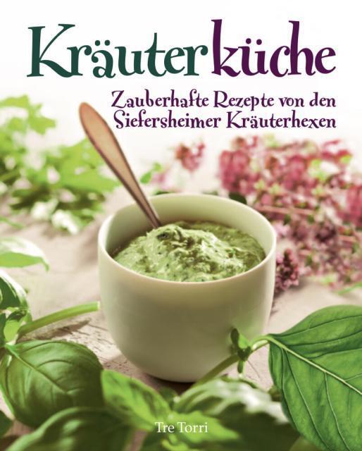 Kochbuch: Kräuterküche