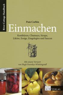 Kochbuch von Pam Corbin: Einmachen