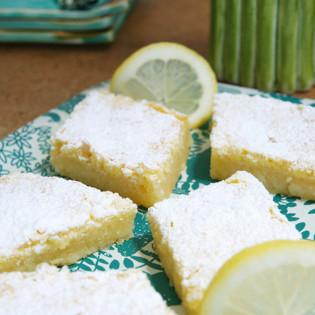 Rezept von Chandima Soysa: Zitronenrauten