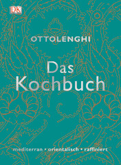 Kochbuch von Yotam Ottolenghi, Sami Tamimi: Das Kochbuch - exotisch, sinnlich, universal