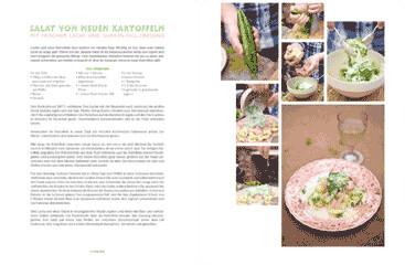 rezept von jamie oliver salat von kartoffeln mit lachs und gurken dill dressing valentinas. Black Bedroom Furniture Sets. Home Design Ideas