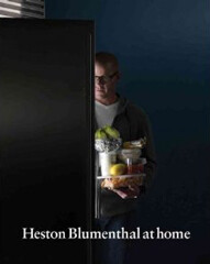 Kochbuch Heston Blumenthal at home (engl.)