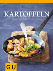 Kochbuch von Sebastian Dickhaut: Kartoffeln – Rezepte