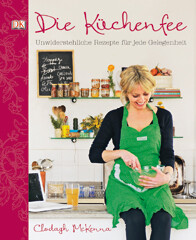 Kochbuch von Clodagh McKenna: Die Küchenfee