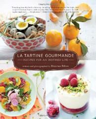 Kochbuch von Béatrice Peltre: La Tartine Gourmande (engl.)