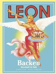 Backbuch von Henry Dimbleby, Claire Ptak: LEON Backen