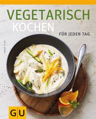 Kochbuch von Tanja Dusy: Vegetarisch kochen