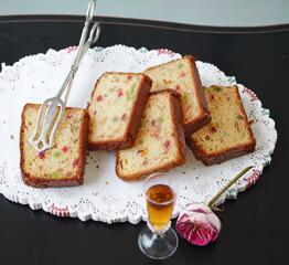 Rezept von Gabriele Gugetzer: Teekuchen
