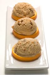 Rezept von Caroline und Robin Weir: Seville Orange Marmalade Ice Cream ...