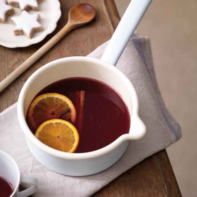 Rezept von Silke Kobr: Früchtepunsch