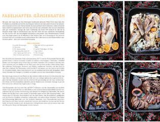 Rezept von Jamie Oliver: Fabelhafter Gänsebraten