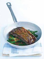 Rezept von Donna Hay: Das perfekte Steak