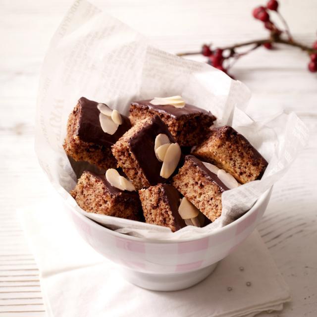 Rezept von Silke Kobr: Schokoladenbrot