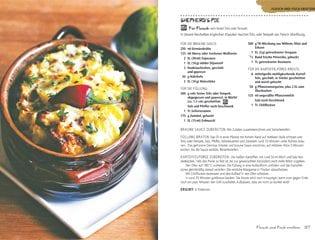 Rezept aus Vegan kochen: Shepherd's Pie