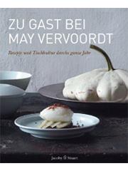 Kochbuch: Zu Gast bei May Vervoordt