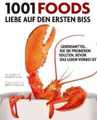 Kochbuch von Frances Case: 1001 Foods