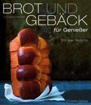 Brotbackbücher von Hamelmann & Richard Bertinet