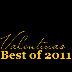 Die besten Kochbücher 2011: Valentinas Lieblinge