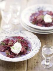 Rezept von Tanja Dusy: Borschtsch