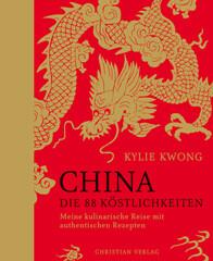 Kochbuch von Kylie Kwong: China