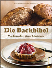Backbuch von Paul Allam, David McGuinness: Die Backbibel