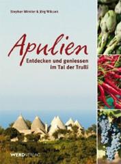 Stephan Winkler, Jörg Wilczek: Apulien