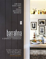 Kochbuch von Nieves Barragán Mohacho: Barrafina – A Spanish Cookbook (engl.)