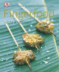 Kochbuch von Eric Treuille, Victoria Blashford: Fingerfood