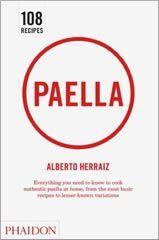 Kochbuch von Alberto Herraiz: Paella