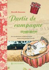Kochbuch von Murielle Rousseau: Partie de campagne