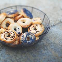 Rezept von Leila Lindholm: Bagels