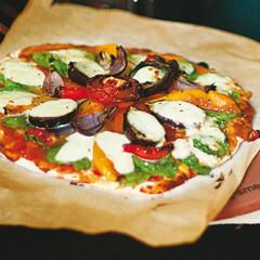 Rezept von Levi Roots: Brixton-Pizza