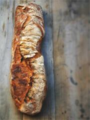 Rezept von Leila Lindholm: Französisches Sauerteigbrot