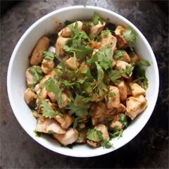 Rezept von Gwyneth Paltrow: Hähnchenpfanne mit Ingwer und Frühlingszwiebeln