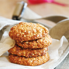 Rezept anzac kekse